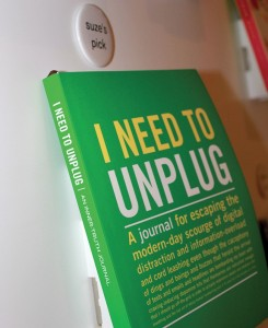 unplug_meditation_book