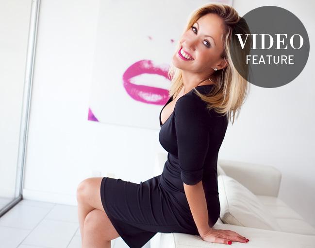 Lipstick Sister Founder | Hensi Morris
