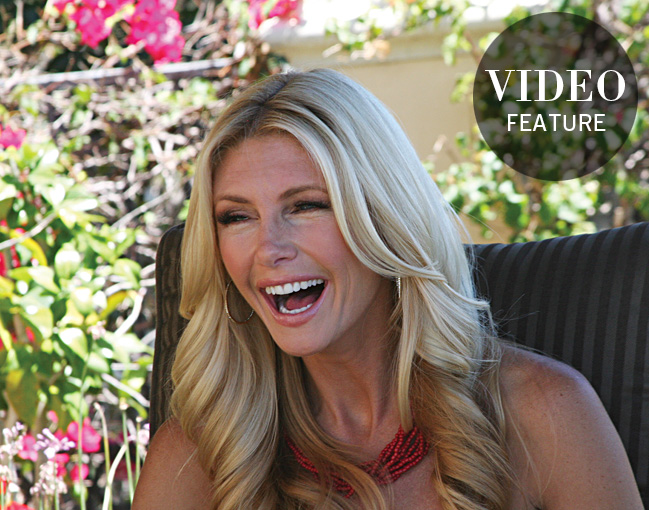 Baywatch Actress to Model Entrepreneur | Brande Roderick