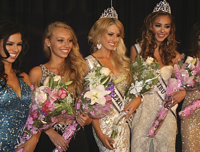 Focus Features | Miss Malibu/Beverly Hills 2014 Pageant