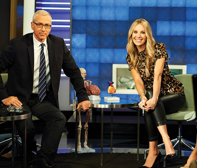Hulu to Dr Drew | TV Presenter and Co-Host Samantha Schacher