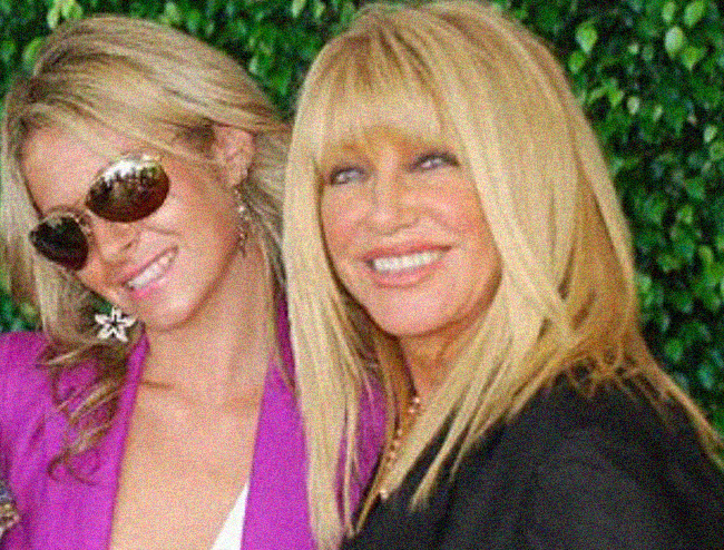 Cookin' My Way through Life – with Suzanne Somers