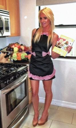 Jordyn kitchen