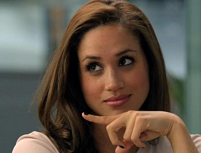Food, Diplomacy and A New Season of 'Suits' | Meghan Markle