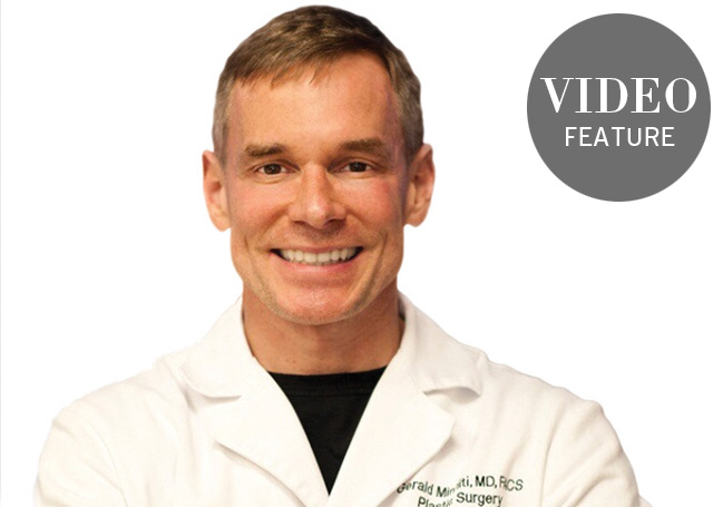 Cosmetic Surgery Insights | Dr. Gerald Minniti