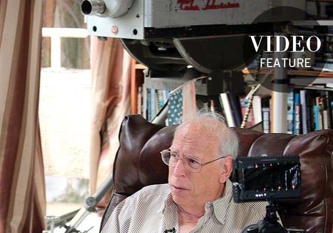 Television News Pioneer Joel Tator