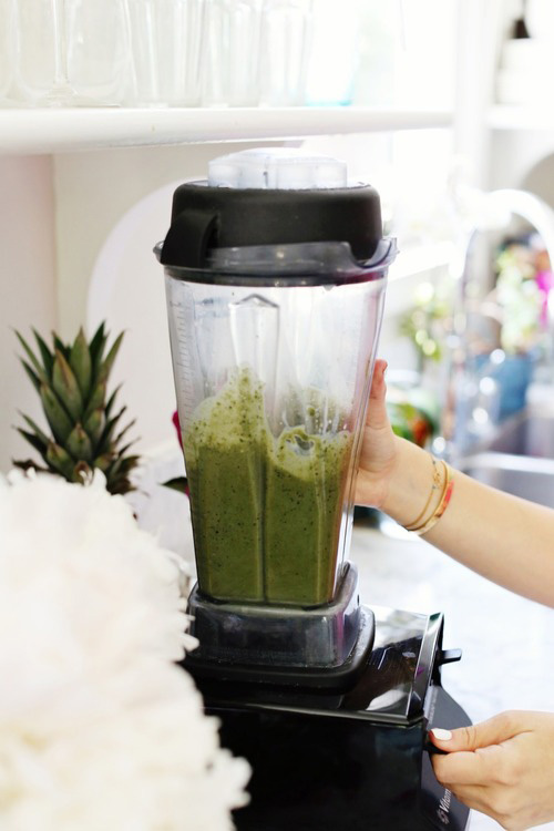 green smoothie6