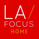 LA TV Home logo