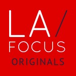 LA Focus originals logo