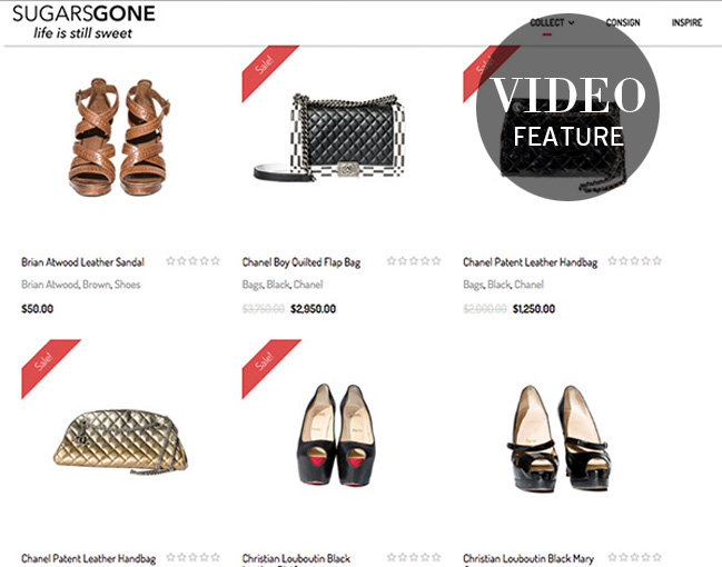 focus online luxury consignment sugars gone