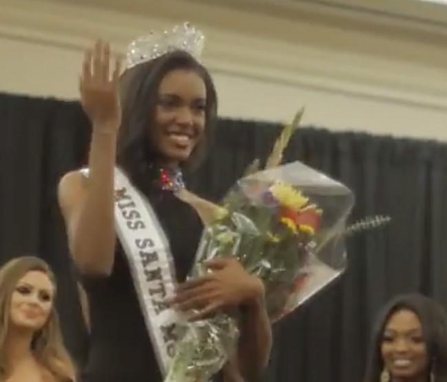 2017 Miss Santa Monica Pageant
