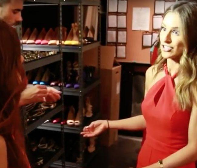 Kristen Brockman | Co-Host Hollywood Today Live