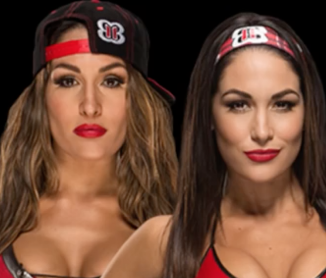 #Empowerista | The Bella Twins