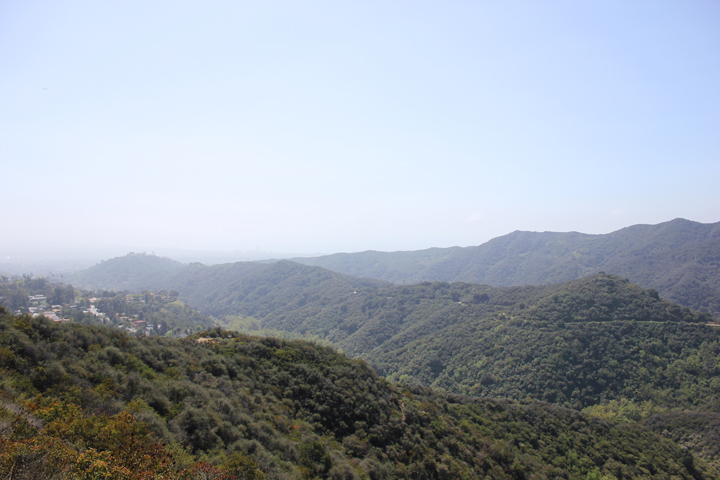 Santa-Monica-Mountains