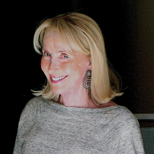 Suzanne Brokaw