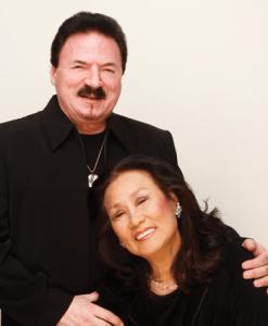 Bobby & Jasmin Kimball