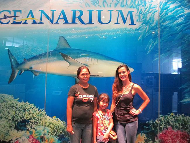Philippines Oceanarium