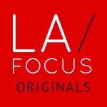 LA Focus originals logo