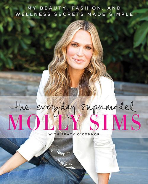 Molly Sims book